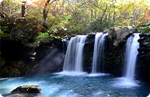Kurasame Fall