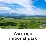 Aso Kuju National Park