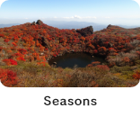 four seasons in Kuju
