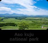 Aso Kuju National Park
