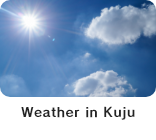 Weather in Kuju
