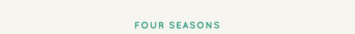 four seasons in Kuju