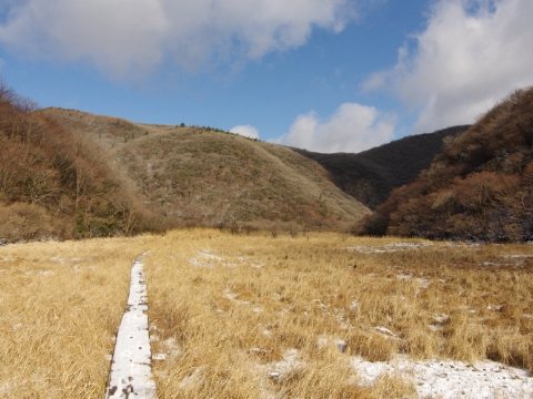 Soumi ~ Bogatsuru ~ Chojabaru (Kyushu Nature Trail)